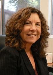 Alumni Cecilia Espinola