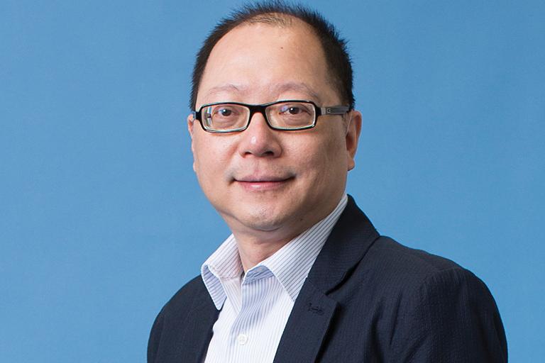 Julian Chun-Chung Chow