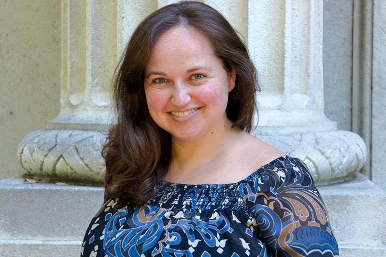 Valerie Shapiro
