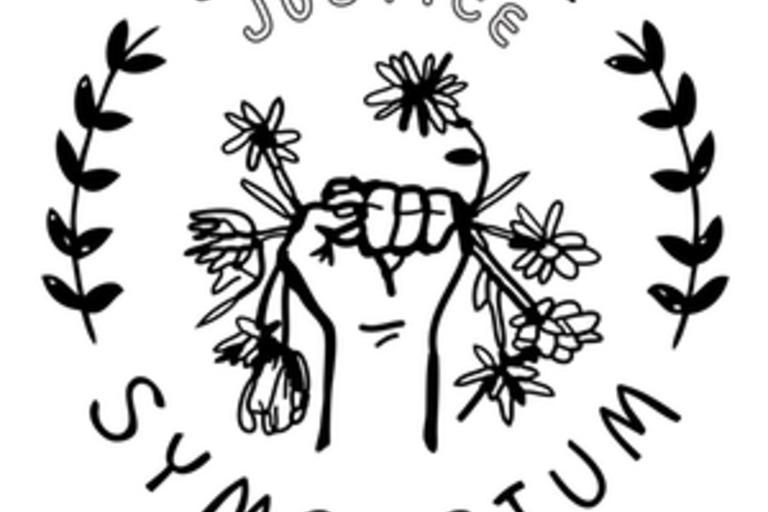 social justice symposium logo 2019
