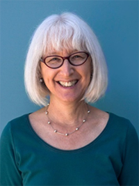 Barbara Ivins