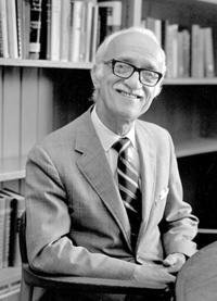 Milton Chernin