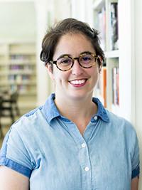 Katie Savin
