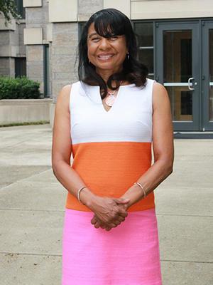 Linda M. Burton
